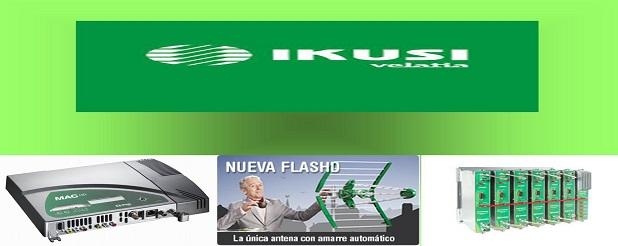 Antenas mart n antenista en sevilla y aljarafe for Empresas de electricidad en sevilla